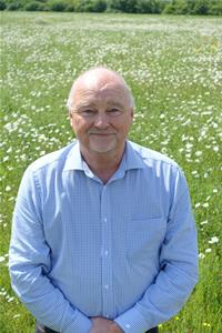Profile image for Cllr Bill Handley