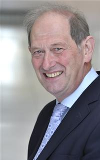 Cllr Ray Manning