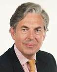 Profile image for Geoffrey Van Orden, MEP